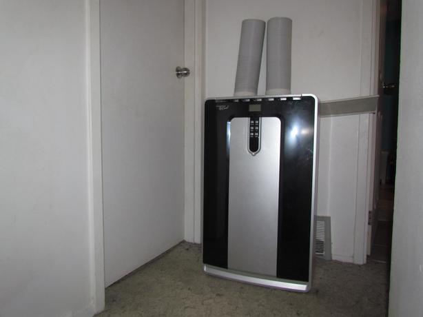 haier 14000 btu portable air conditioner. haier commercial cool 14,000 btu portable air condition 14000 btu conditioner i