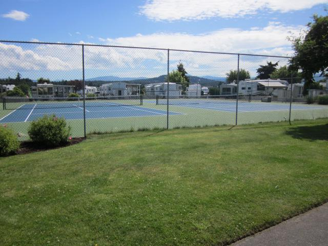 RV Site For Sale In Surfside RV Resort Parksville BC