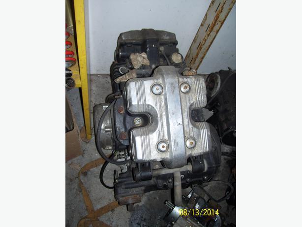 Honda Sabre 750 V45 engine motor
