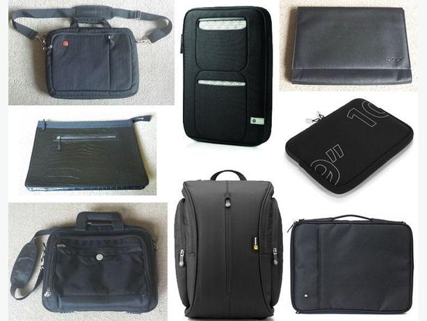 Many Kinds of Laptop Bags for Sale
