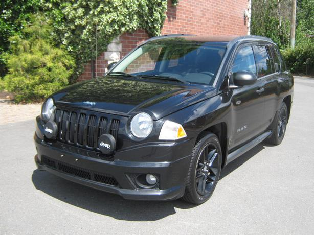 Log In needed $11,988 · 2009 Jeep Compass Ralley *WITH WARRANTY UNTIL ...