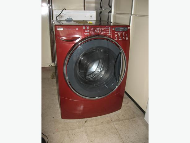 Hour Laundromat Kitchener