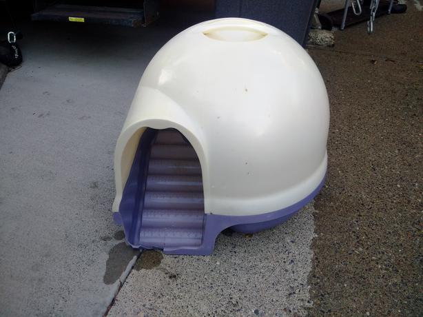 Petmate Clean Step Litter Dome Instructions