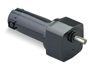 Dayton permanent magnet dc gearmotor 6ml65 orleans ottawa for Surplus permanent magnet dc motors