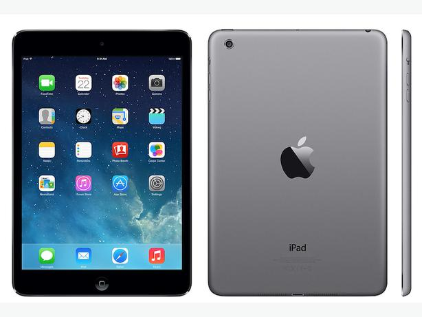 iPad Mini 1 (Black/Space Grey) Oak Bay, Victoria