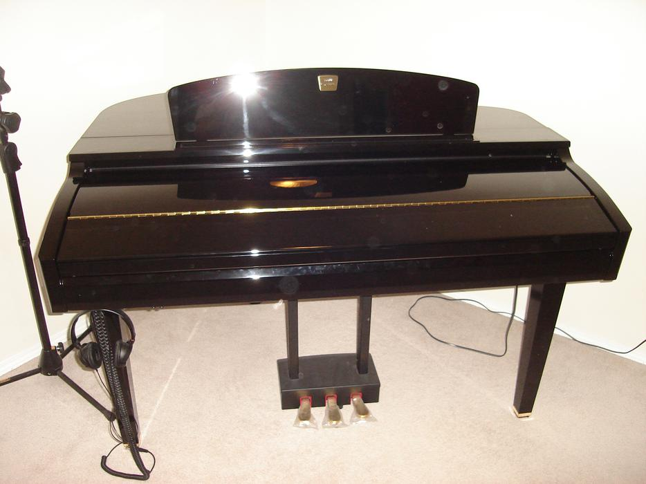 Yamaha clavinova cvp 409 gp digital piano for sale 5000 for Yamaha clavinova cvp 87a for sale