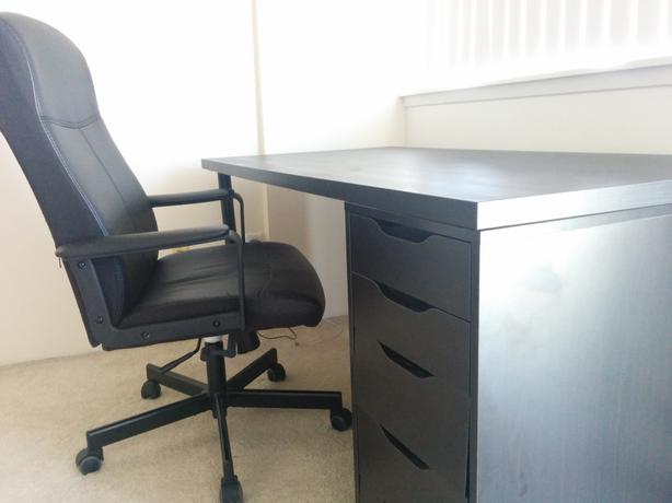 ikea office desk chair vancouver city vancouver