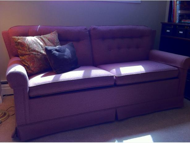 Sofa bed queen size hide a bed south west calgary Queen size sofa bed