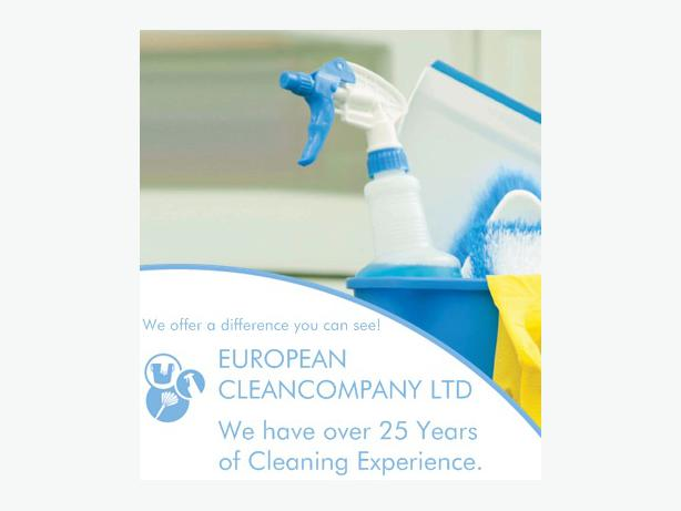 We Have Over 25 Years Of Cleaning Experience Outside