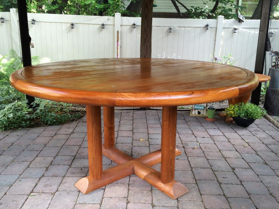 Teak Dining Table St Boniface Winnipeg MOBILE : 47536752934 from www.usedwinnipeg.com size 934 x 700 jpeg 120kB