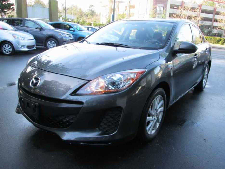 2012 mazda mazda3 gs skyactive sedan central saanich victoria mobile. Black Bedroom Furniture Sets. Home Design Ideas