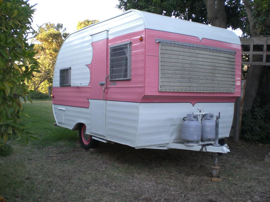 Used Travel Trailers Nanaimo