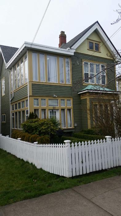 Interior exterior painting free quotes 3yr warranty victoria city victoria - Exterior paint warranty property ...