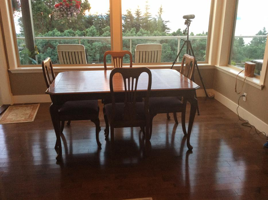 Used dining room suites for sale