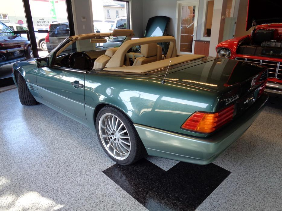 Check out this 1992 mercedes benz sl500 convertible on for 1992 mercedes benz sl500