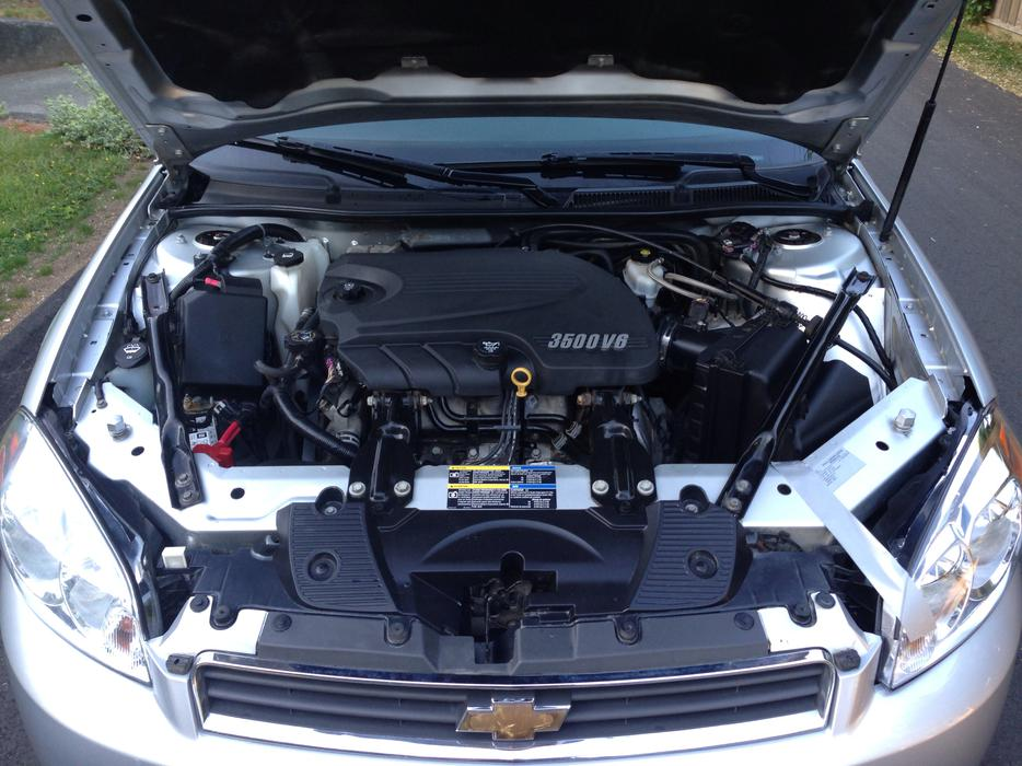 2010 Chevrolet Impala Priced Almost 1 2 The Cost Of Car