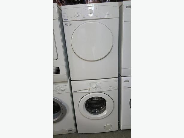 moffet appartment size front loading washer dryer