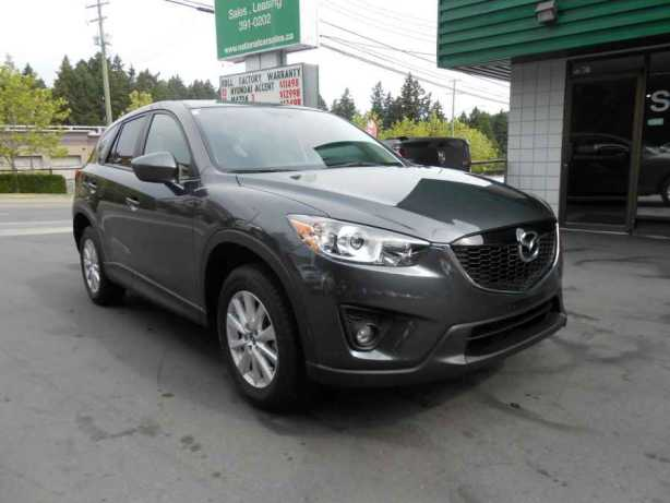 2014 mazda cx 5 gs awd w moonroof central saanich. Black Bedroom Furniture Sets. Home Design Ideas