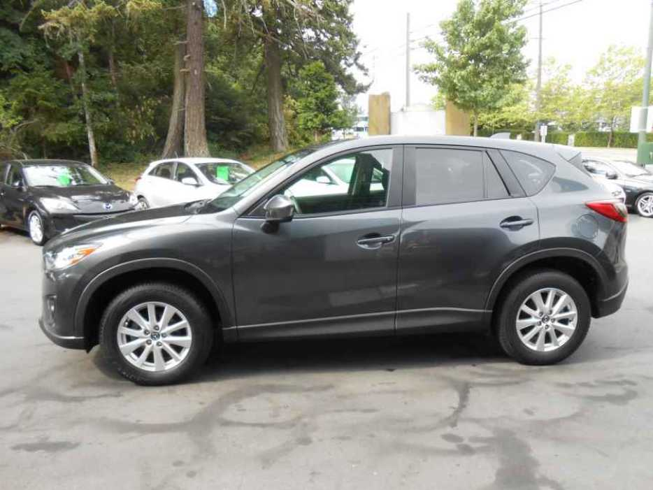 2014 mazda cx 5 gs awd w moonroof outside cowichan valley. Black Bedroom Furniture Sets. Home Design Ideas