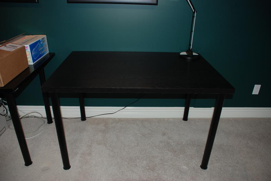 Ikea Table Dining Office Etc Removable Legs