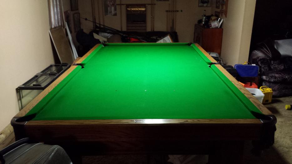 5 x 10 pool table vancouver city vancouver for 10 x 5 snooker table