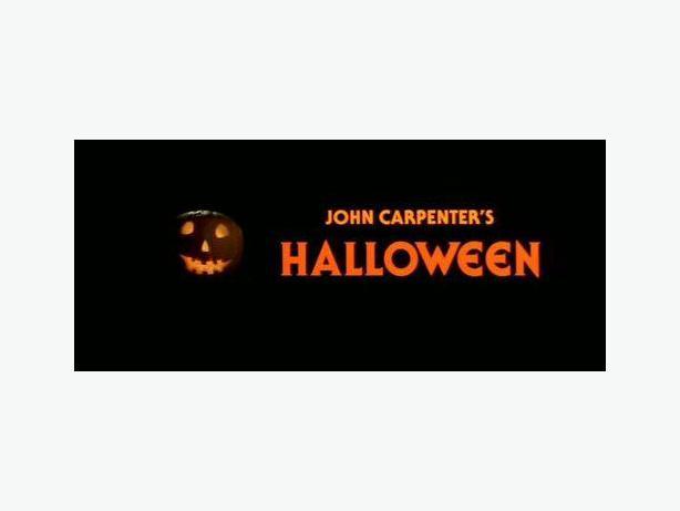 Halloween series on DVD/Blu-ray