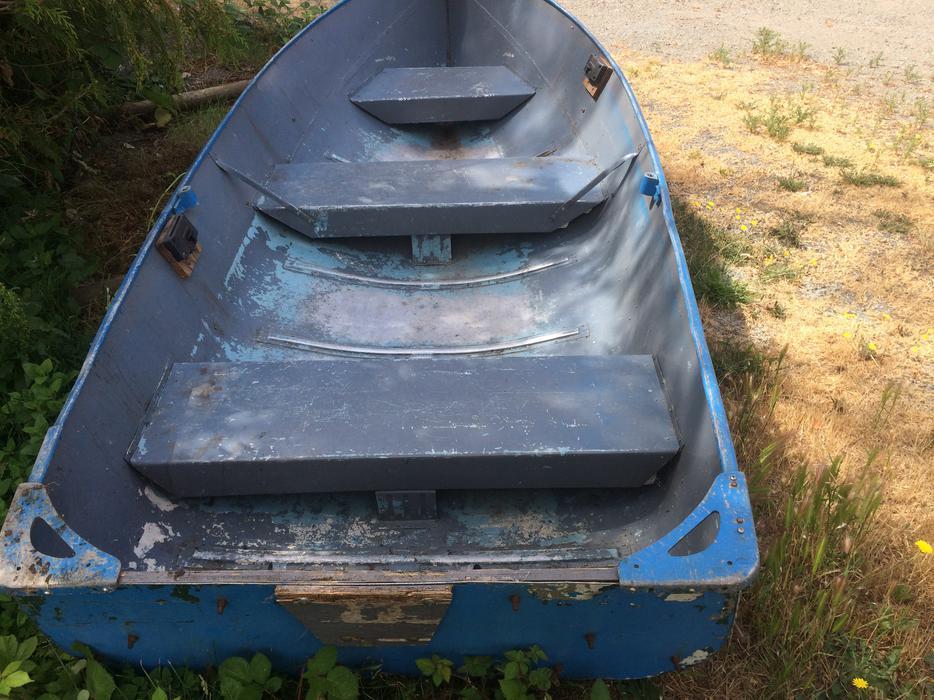 Aluminum Boat  Aluminum Boat Victoria