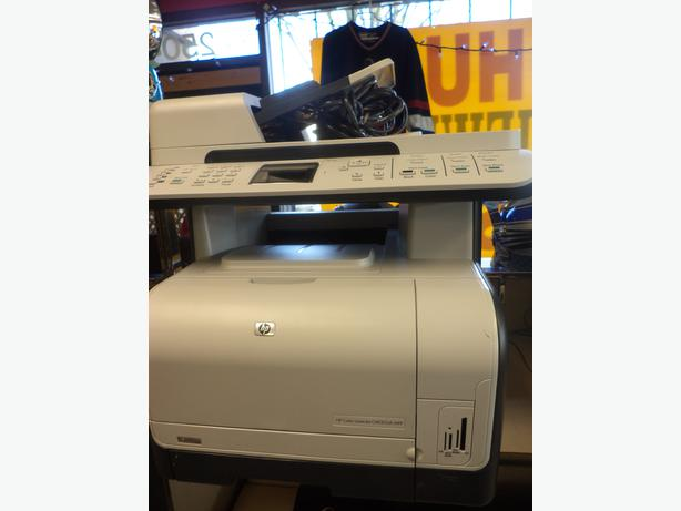 fax copy printer machine