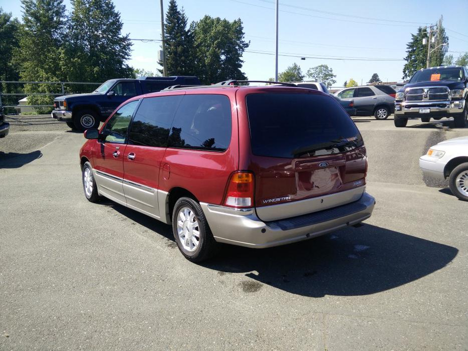 2003 ford windstar limited stock 2733 price reduced courtenay courtenay comox mobile. Black Bedroom Furniture Sets. Home Design Ideas