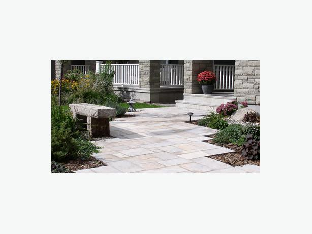 Ottawa Landscape Design Contractor Outdoor Kitchens Patios Outside Ottawa Gatineau Area