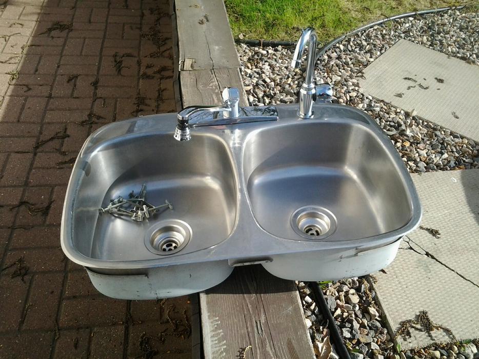 Kitchen Sink Prince George