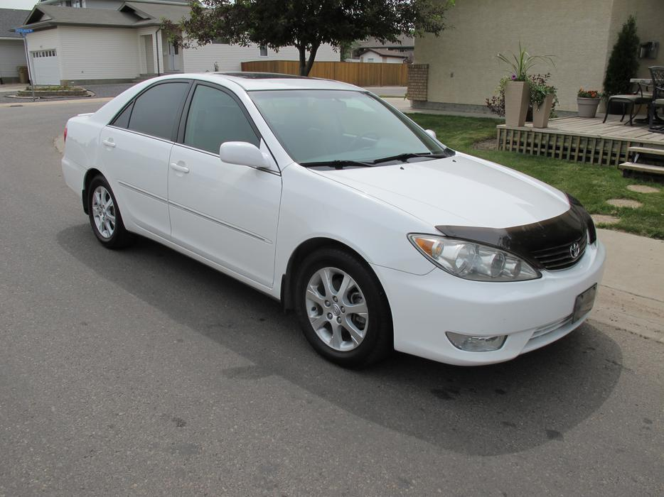 2006 toyota camry xle sedan original florida car east regina regina mobile. Black Bedroom Furniture Sets. Home Design Ideas