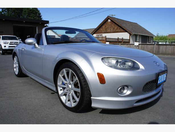 2006 mazda miata mx 5 convertible outside victoria victoria. Black Bedroom Furniture Sets. Home Design Ideas