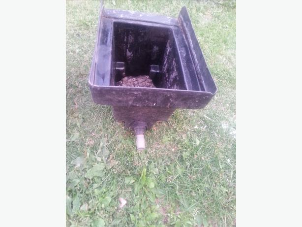 Fish pond filters central regina regina for Used fish pond filters