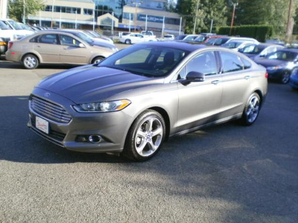 Used Ford Fusion Key West Ford New Ford Cars And