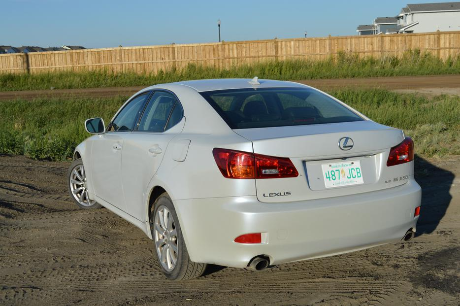 2007 lexus is 250 awd nav winter tires lexus rims south regina regina. Black Bedroom Furniture Sets. Home Design Ideas