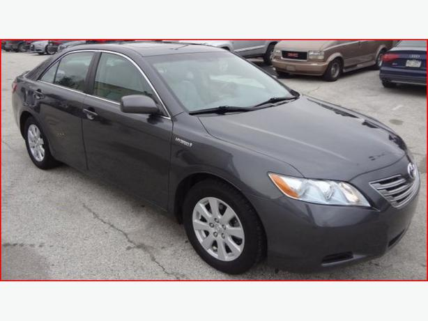 excellent condition 2008 toyota camry hybrid fully loaded vancouver city maple ridge. Black Bedroom Furniture Sets. Home Design Ideas