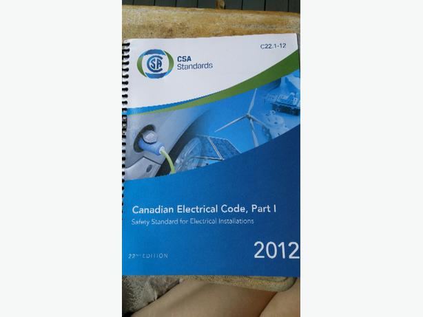 2012 electrical code book pdf