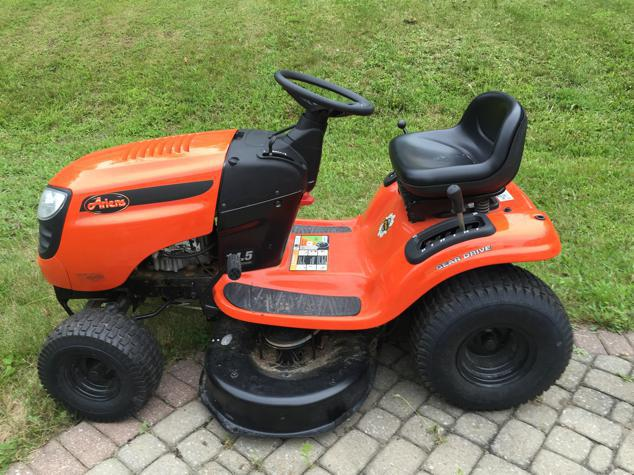 Ariens A145g42 Riding Mower 42 Quot Deck New Lower Price