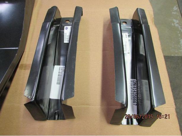 67-72 Chev PU\Blazer Cab Sheetmetal Repair Parts