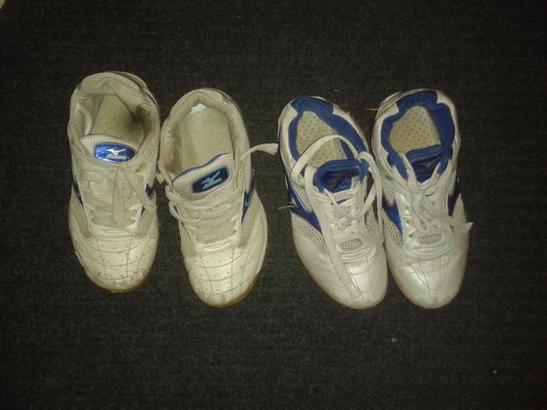 Badminton Shoes Toronto