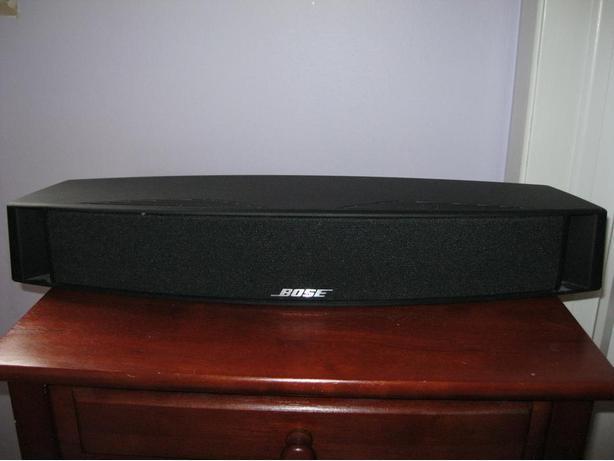 Bose center speaker VCS-10
