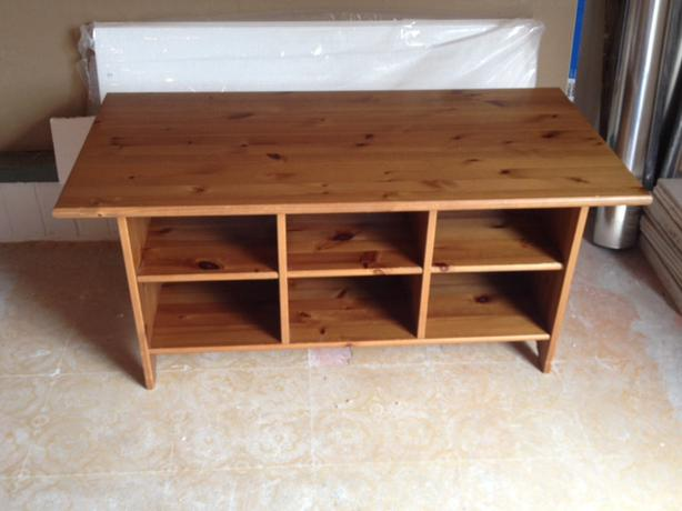 Great Ikea Storage Coffee Table North Nanaimo Nanaimo