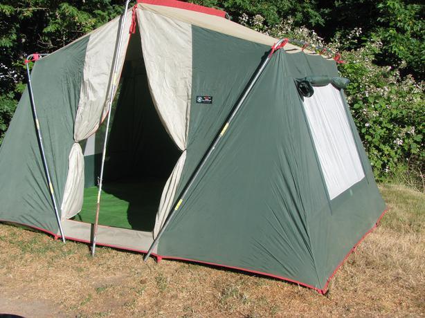 Academy Broadway Cabin Tent
