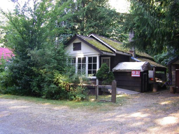 Cottage Style Home For Sale Honeymoon Bay Cowichan