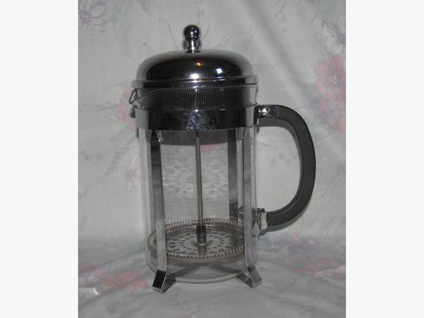 Large starbucks bodum french press 40 for coffee tea - Starbucks bodum french press ...