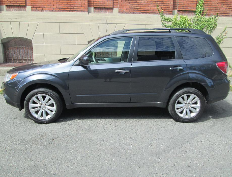 2011 Subaru Forester Limited Awd On Sale Fully Loaded