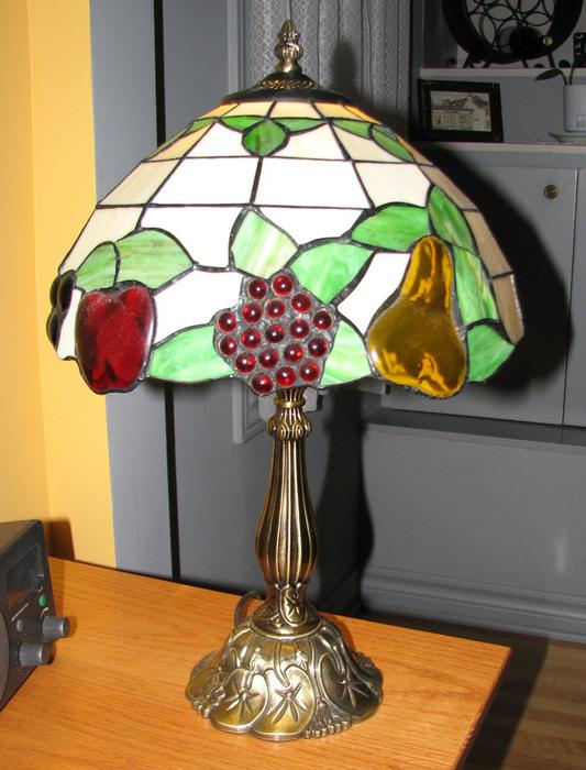 Tiffany Table Lamp Stittsville Ottawa