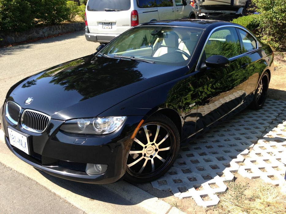 2007 Bmw 328i Coupe West Shore Langford Colwood Metchosin