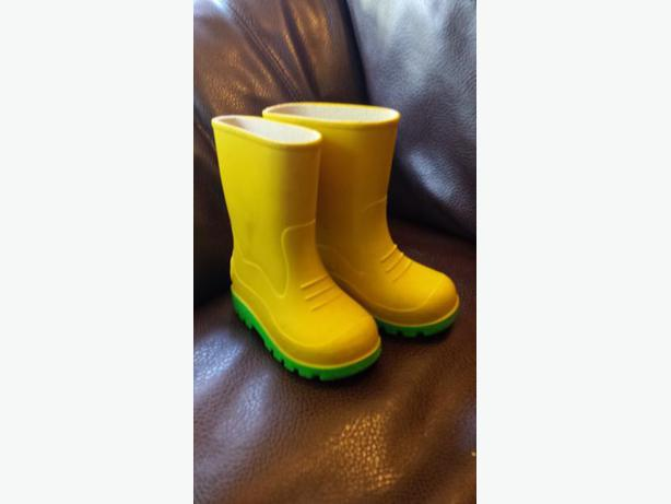 Free shipping BOTH ways on infant rain boots, from our vast selection of styles. Fast delivery, and 24/7/ real-person service with a smile. Click or call